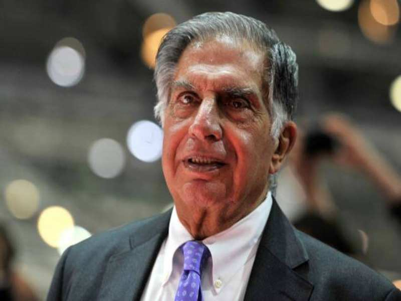 If you want Ratan Tata to invest in your start-up, just ask him! Your wish might just get answered!