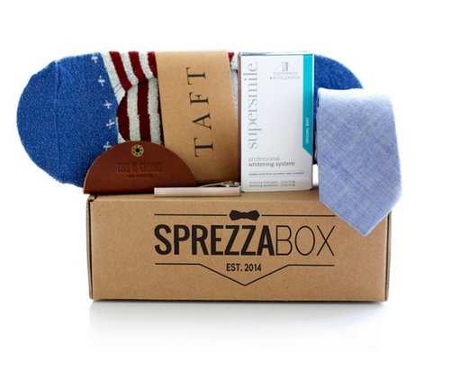 For the new father with no time sprezzabox business for Father s day gifts for the dad who has everything
