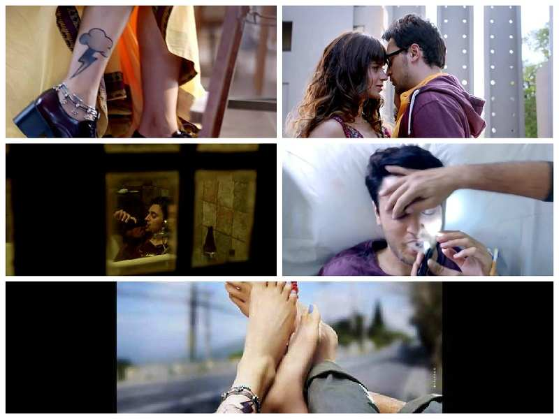 Meet the commitment-phobic Payal and the lover boy Maddy From Katti Batti