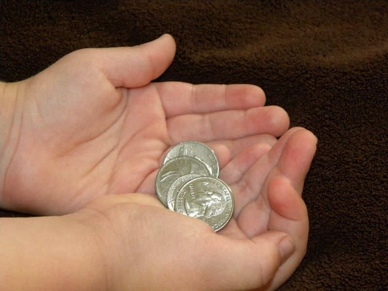 6 things about money kids should know before they are 12