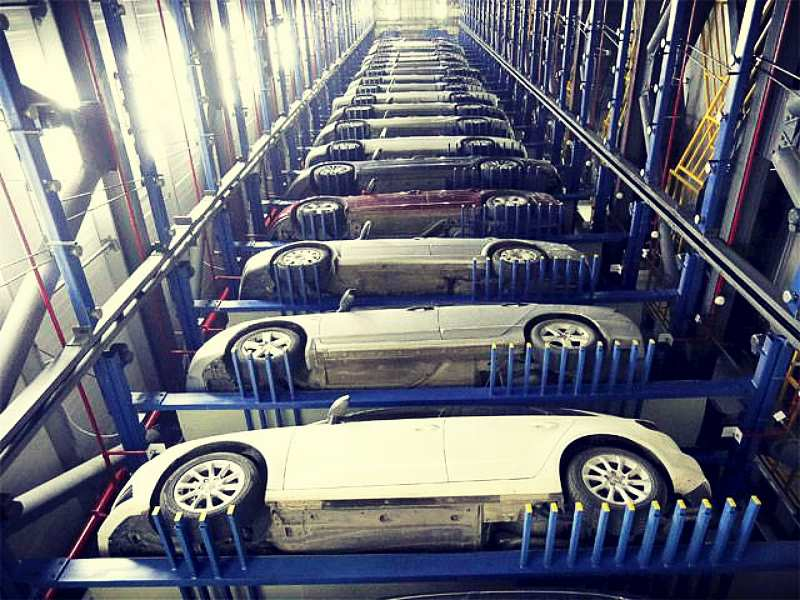 Auto sector is estimated to employ 1.5 crore people by 2022 | Business  Insider India