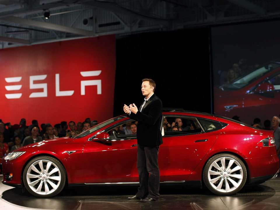 This is the big thing about Tesla that people don't understand