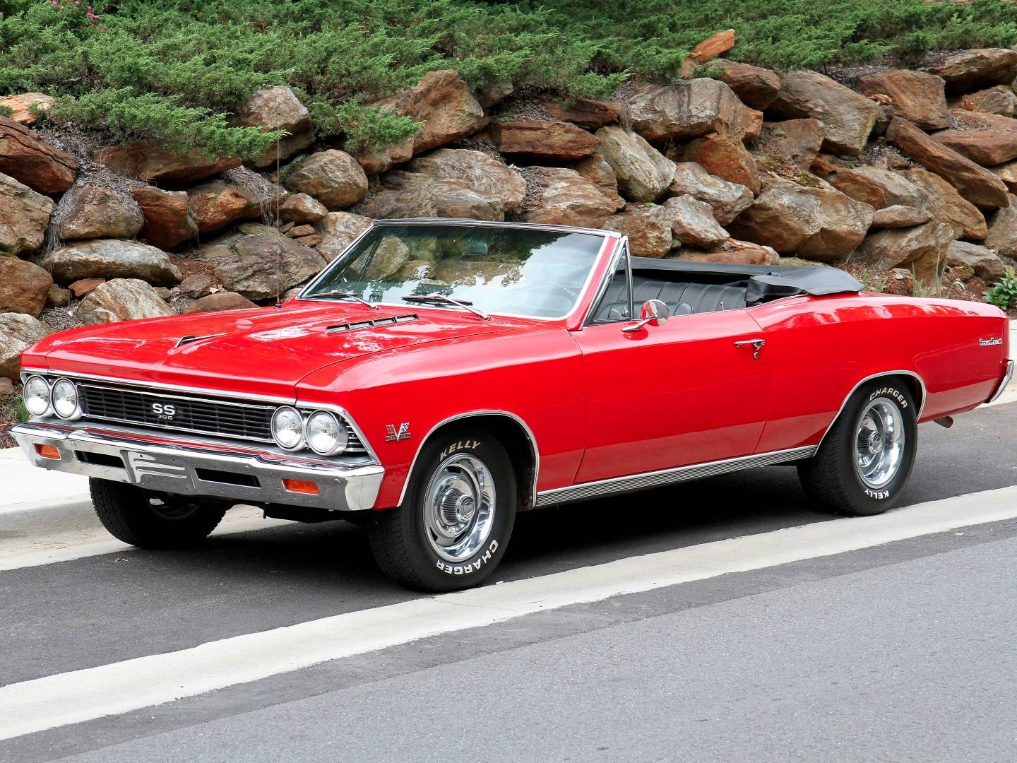 1966 Chevrolet Chevelle Ss 396 375 Coupe Business Insider India Chevy