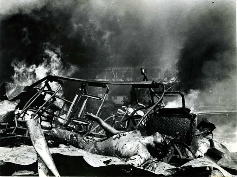 1993 Mumbai Serial Blasts Business Insider India