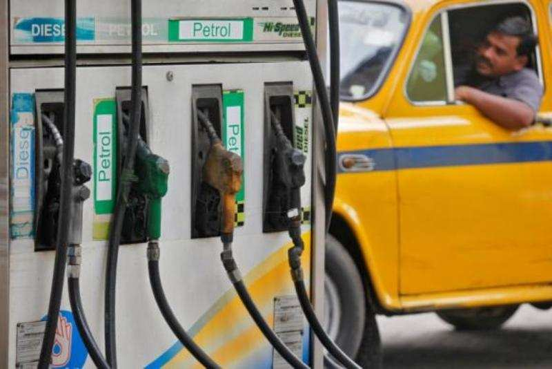 Image result for cars on petrol pumps in india