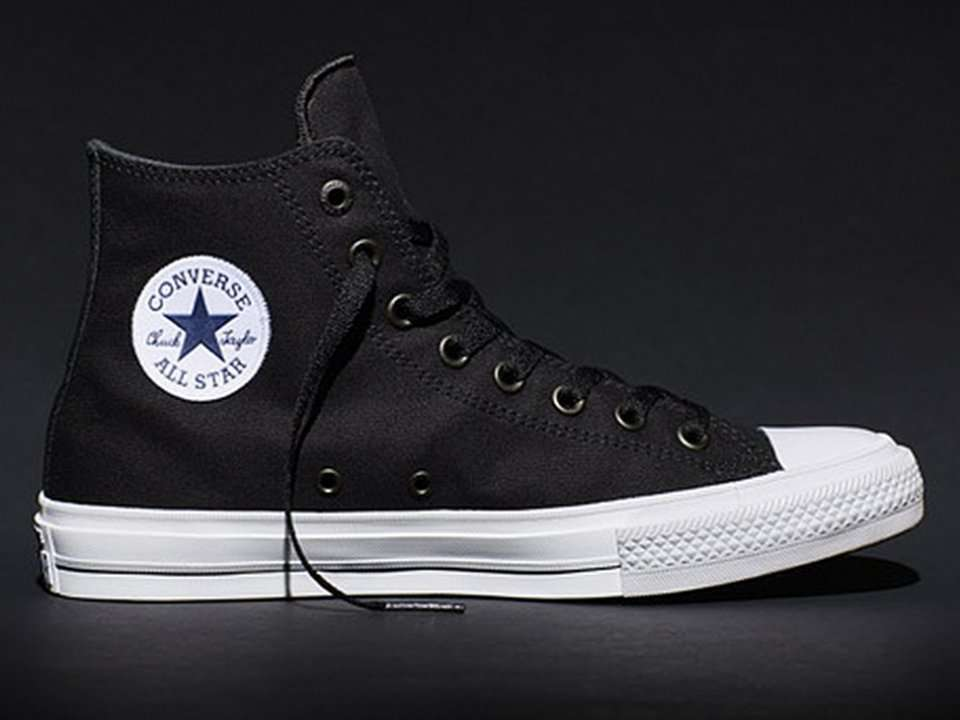 d6a90d9f88bd63 The reviews for the redesigned Converse All Star are in - it s a   game-changer