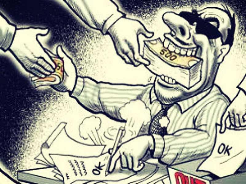 Resultado de imagem para corruption