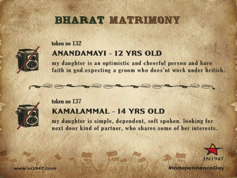 BharatMatrimony is the world's largest, most trusted and successful matrimony portal with over 18 lakhs registered users benefitting from its matchmaking service.