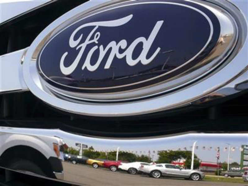 New Ford Models To Hit Indian Roads Soon Expect As Many As 4 New
