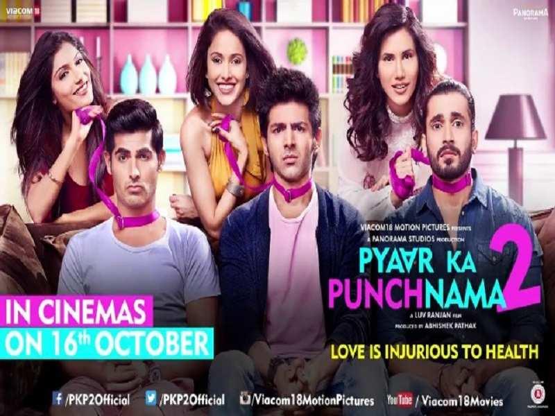 pyaar ka punchnama full movie 2011 free download hd