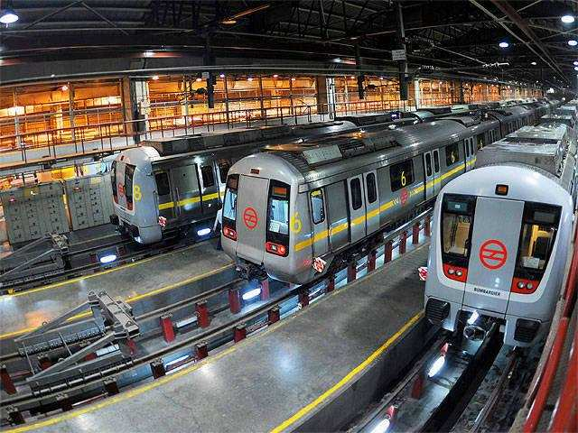 10 things you didn't know about Delhi Metro | Business Insider India