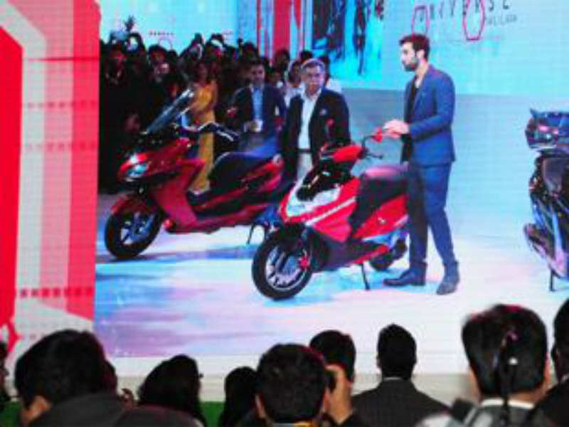 Hero MotoCorp is going global in speed! | Business Insider India