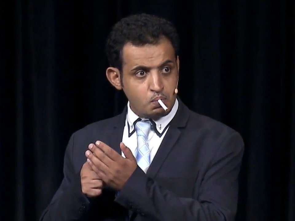 Here's a breakdown of the speech that won the 2015 World Championship of Public Speaking