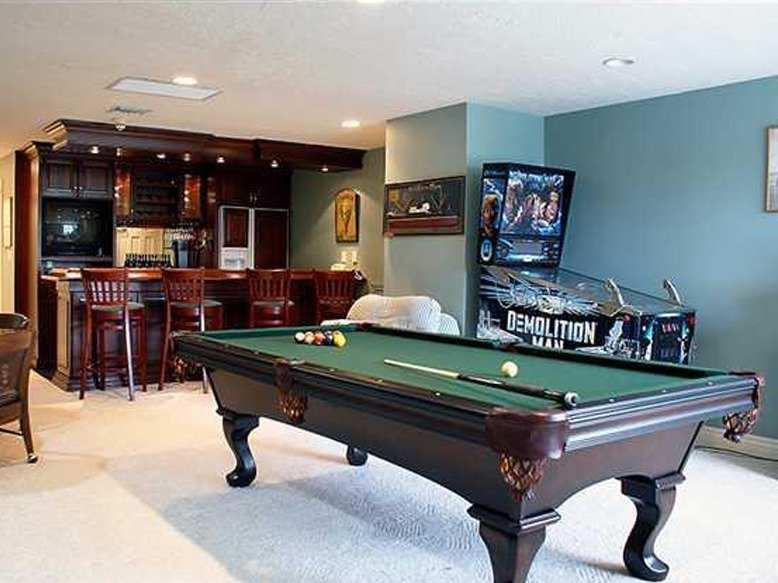 Ultimate Man Cave Show : Essentials for the ultimate man cave business insider