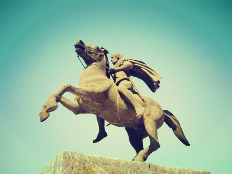 Top 10 leadership lessons from Alexander the Great