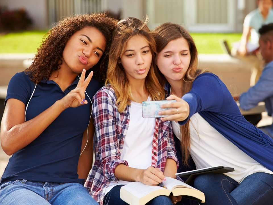 Its affiliates teen girls parents