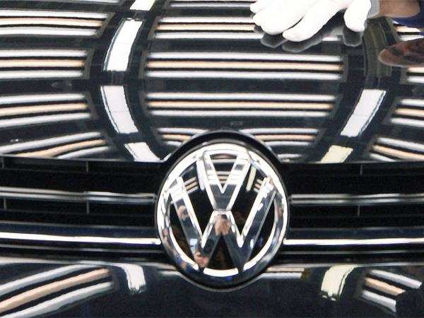 Apprehensions Arise Of Indian Fortunes Being Affected By The Category 5 Storm That Hit Volkswagen Exports May Fall And The Indian Government Should Take A
