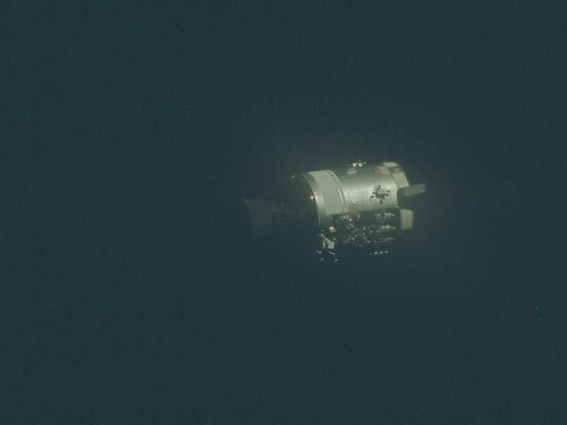 nasa spaceship oxygen tank - photo #41