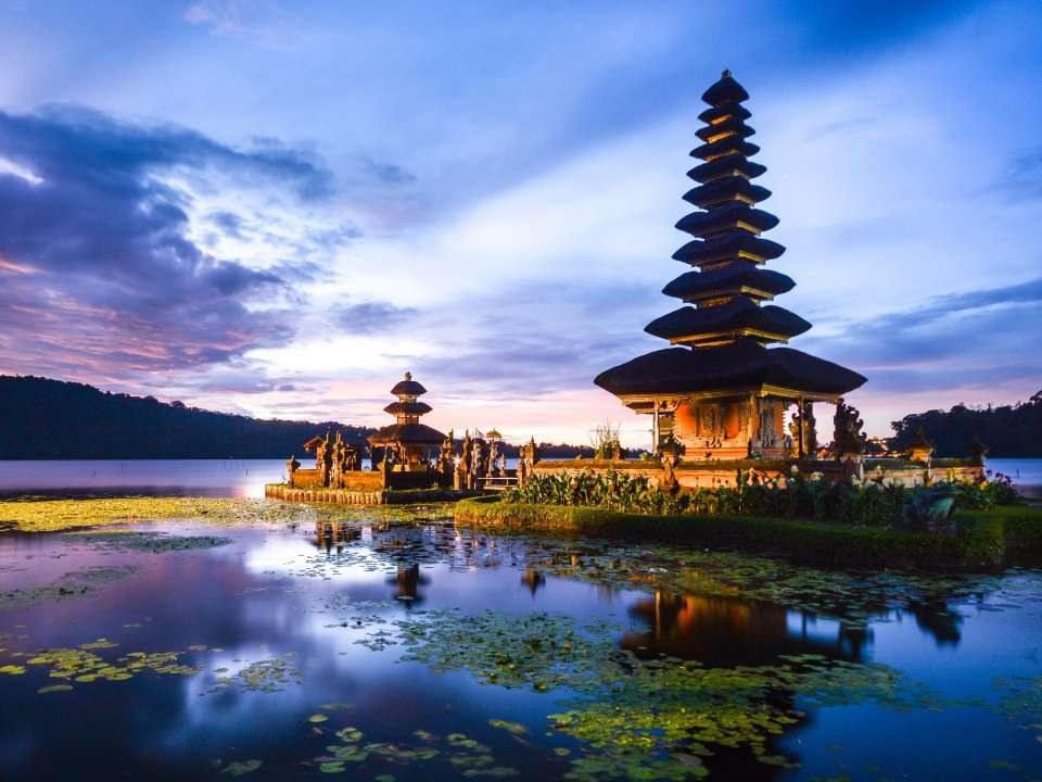 15 photos that will make you want to travel to Indonesia