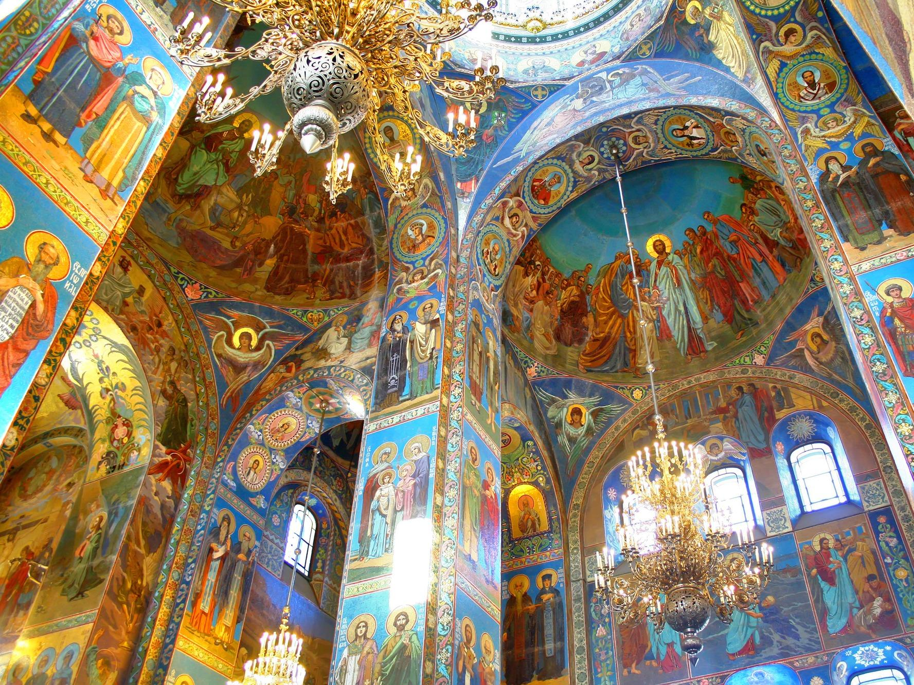 http://www.businessinsider.in/photo/49433641/50-places-everyone-should-visit-in-europe/Marvel-at-the-ornate-interior-of-the-Church-of-the-Savior-on-Spilled-Blood-in-St-Petersburg-Russia-which-is-covered-in-colorful-mosaics-.jpg