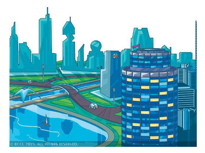 Will the smart cities project bring in job opportunities, at
