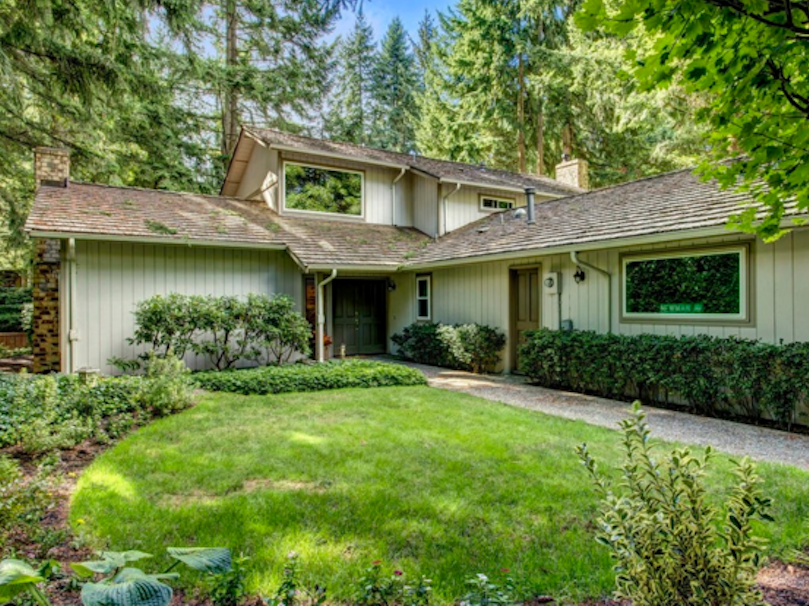 23. Mercer Island, Washington