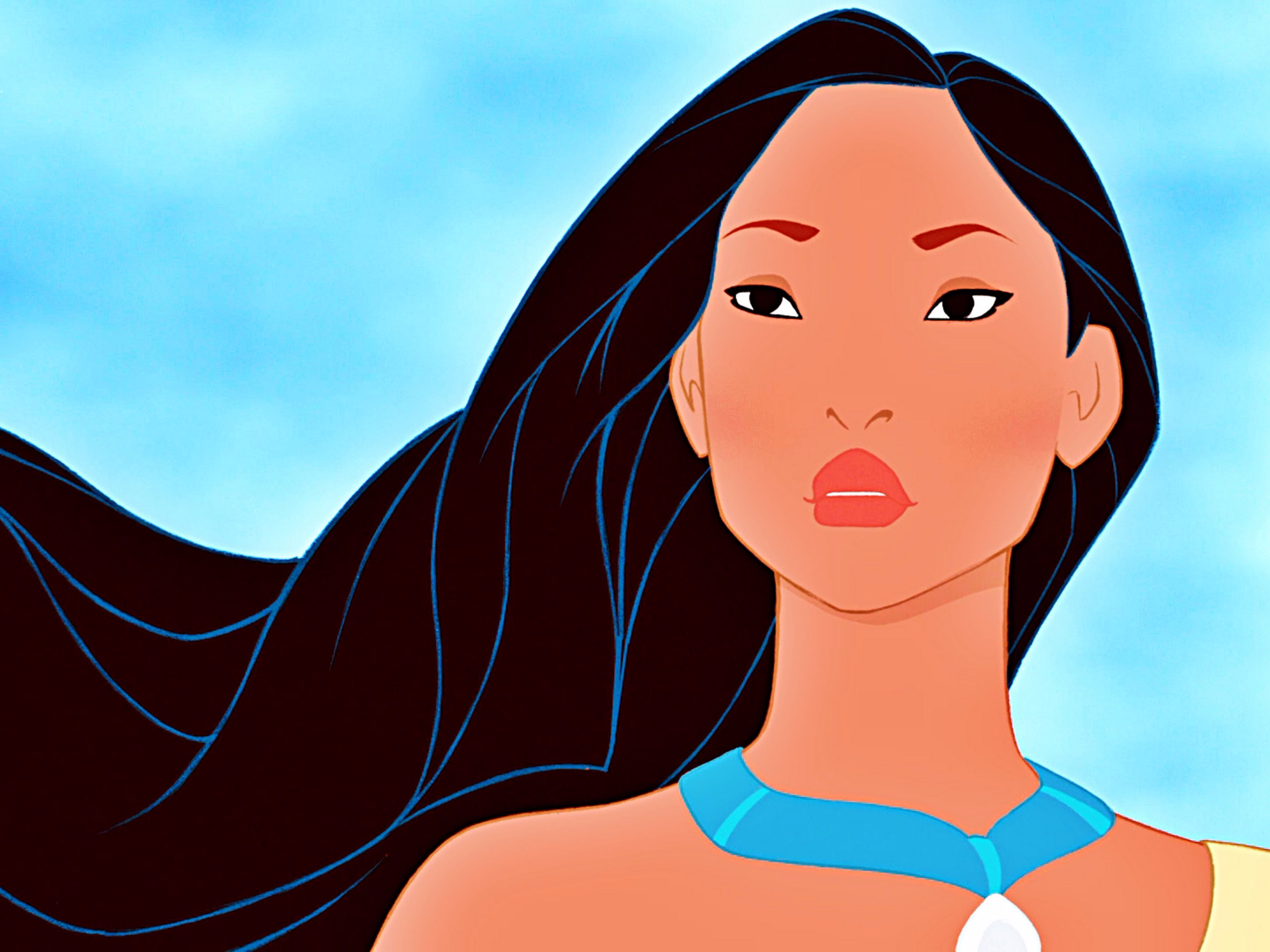 Rule 34 disney princesses pocahontas softcore galleries