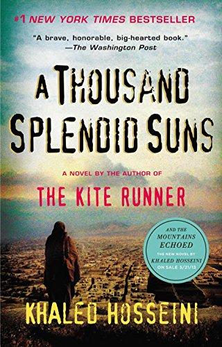 thousand splendids sun An afghan war-set drama centered on two muslim women who form a friendship.