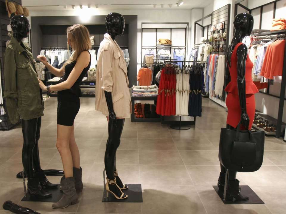 This Spanish retailer with the 'best business model' in apparel is scaring Gap, Abecrombie & Fitch, and J. Crew