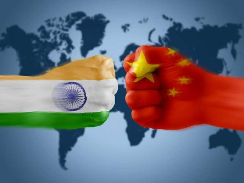 threat to india or economic need of china Recent reports of china's economic growth contrasted with the us economic downturn have left americans increasingly concerned that china is becoming a new superpower, controls american.