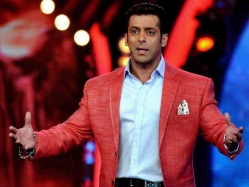 If Filmfare Awards are India's Oscars, Salman Khan is our