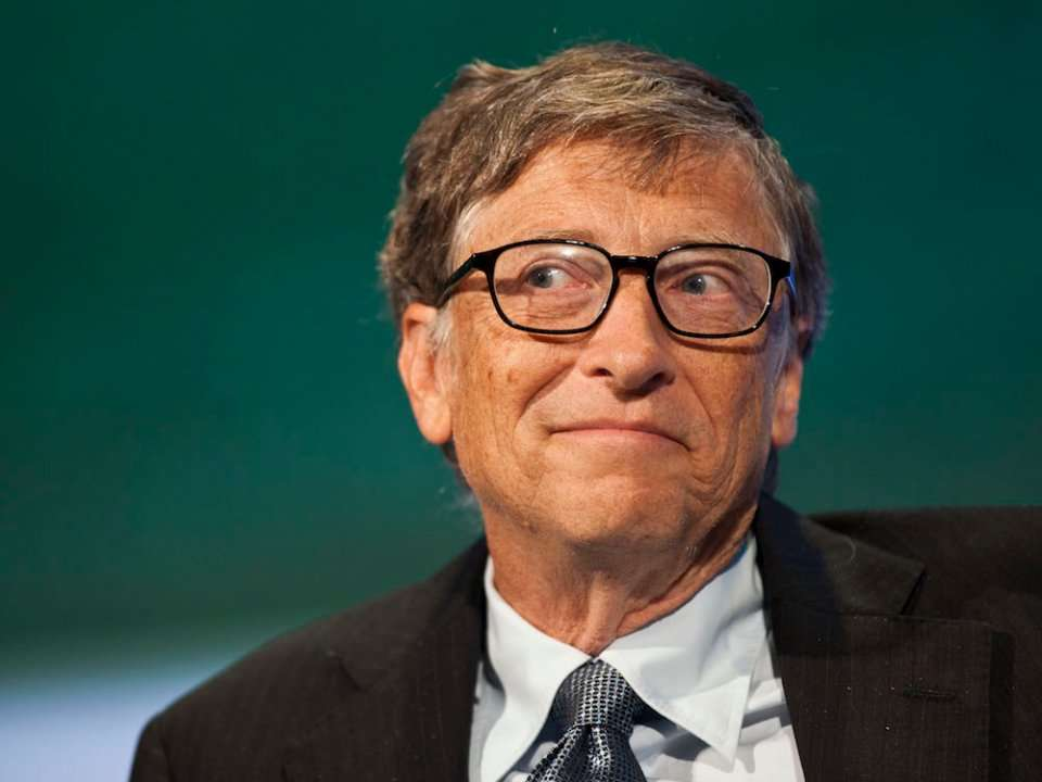 Bill Gates' mastery of this productivity technique fueled his massive success