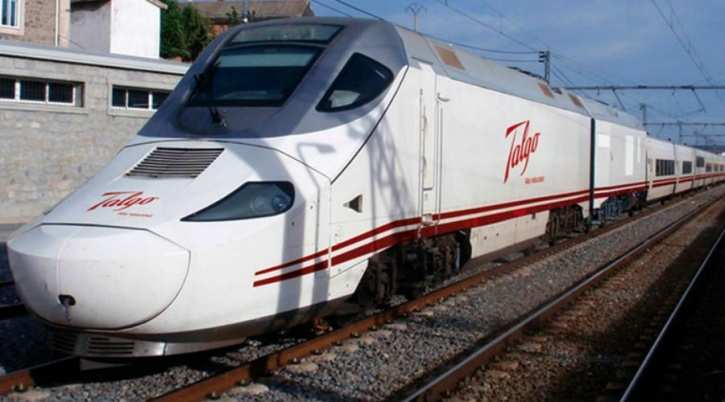 Superfast train Talgo may soon enter India | Business