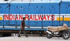 Under PM Modi's Digital  India initiative, Indian Railways fetches Rs 3000 crore from scrap e-auction - Businessinsider India