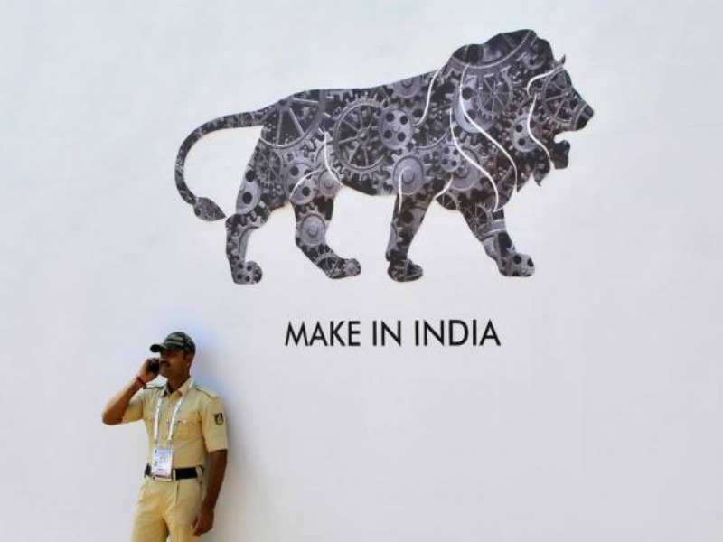 Make in India  is even bigger than imagined! It can create over 10 million jobs - Businessinsider India