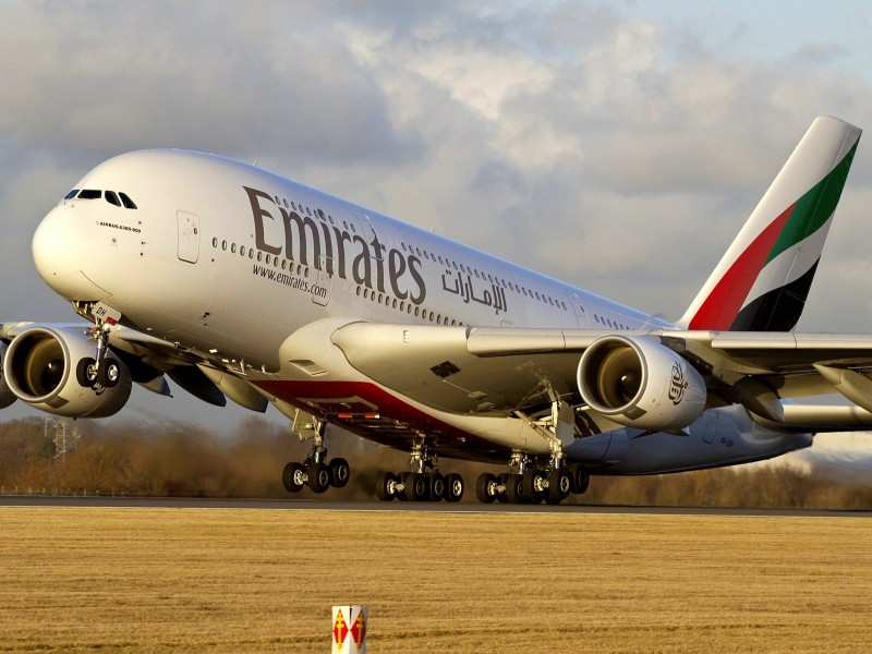 Dubai wants to fly 50000 more  passengers from India per week; Indian airlines fear losing customers on that route - Businessinsider India