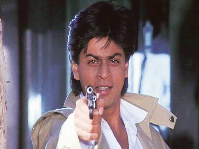 Darr Shahrukh Khan Full Movie Free Download