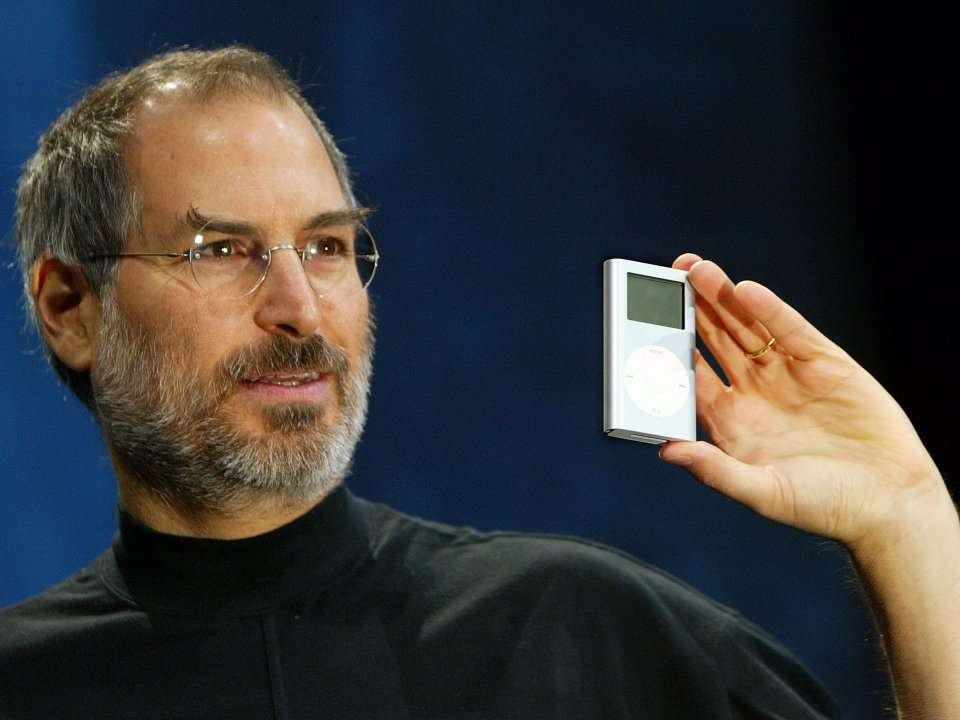 analysis of apples steve jobs personality traits
