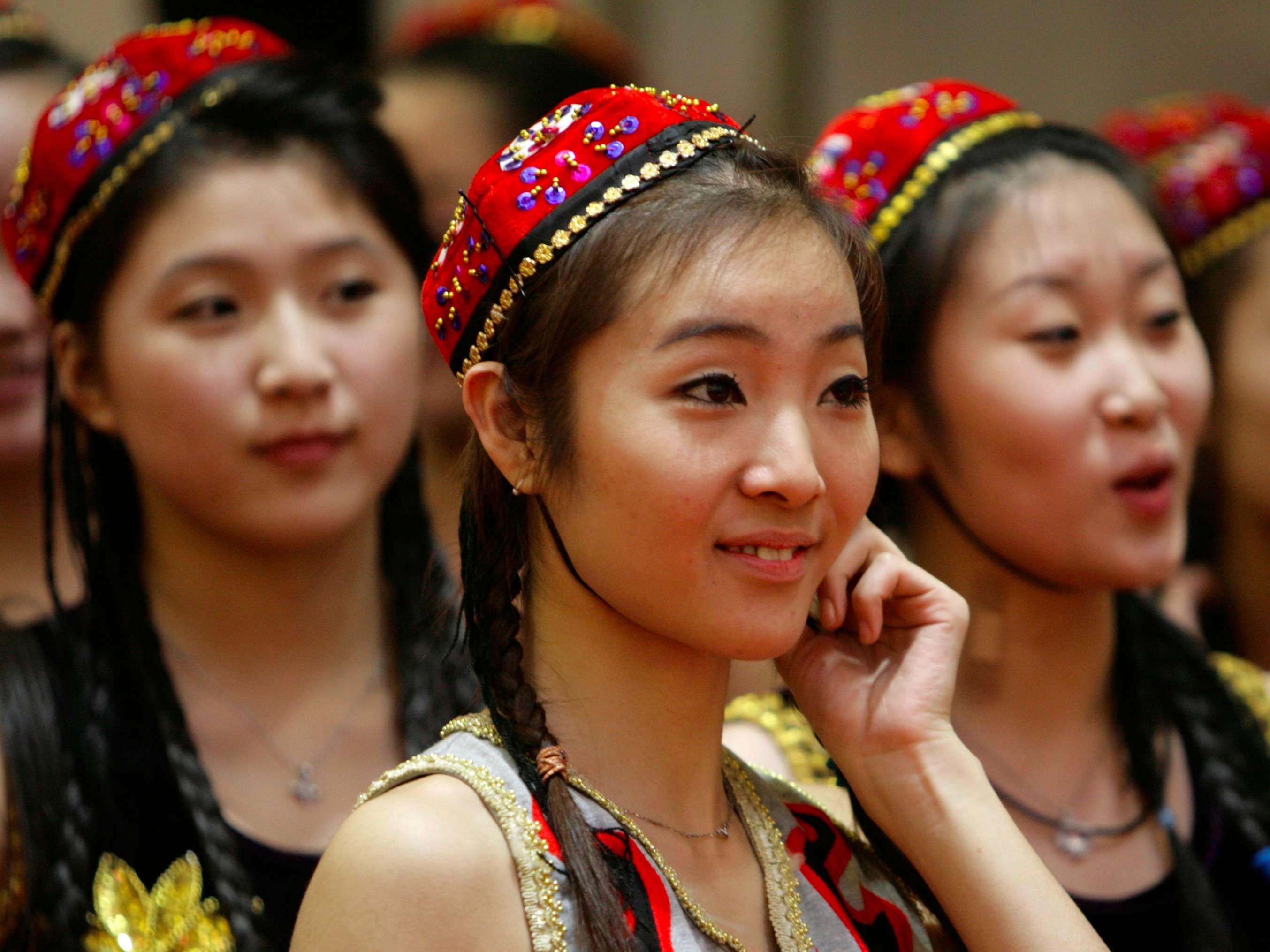 Beijing orgie som er siya ngwekazi dating