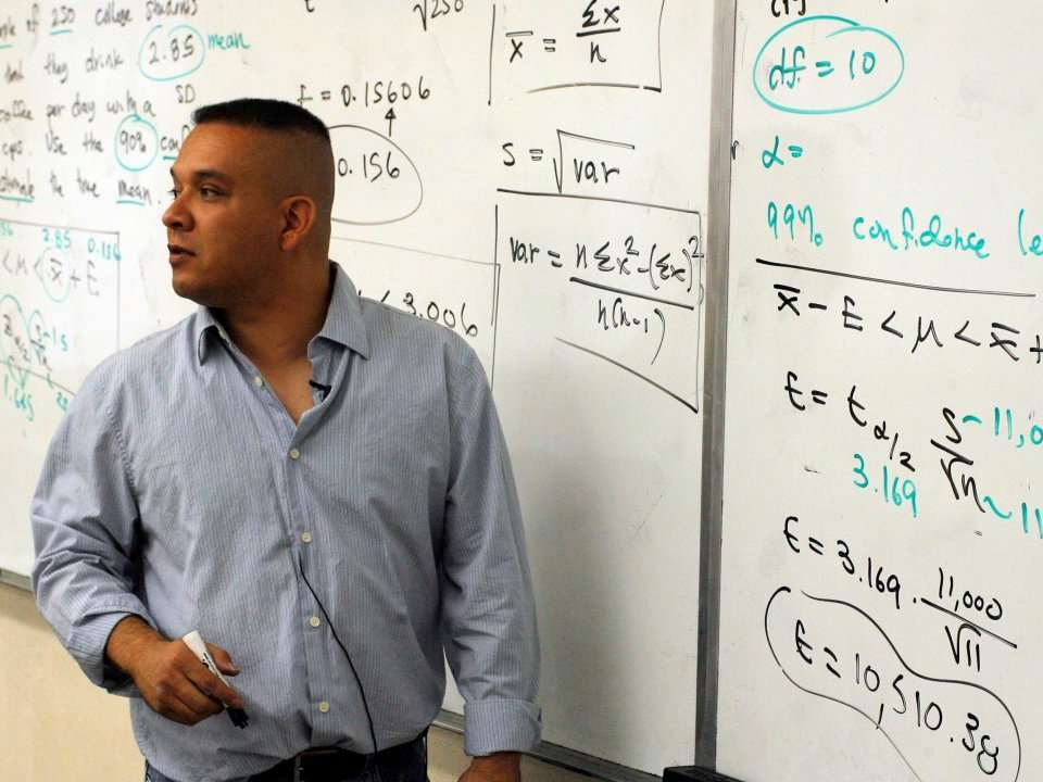 22 high-paying jobs for people  who hate math - Businessinsider India