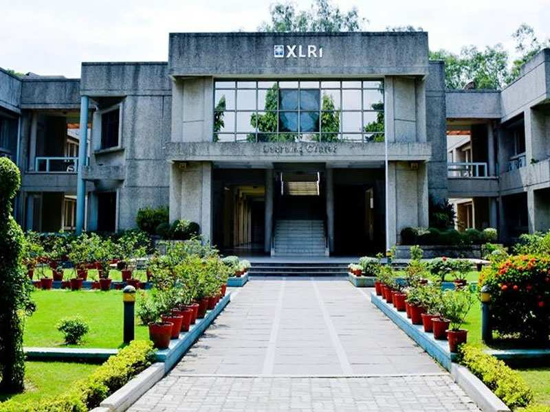Xlri Xavier School Of Management Jamshedpur Business Insider India