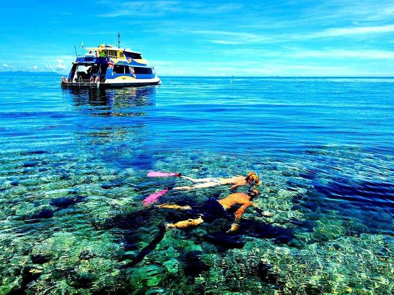 Havelock Island Andaman And Nicobar Business Insider India