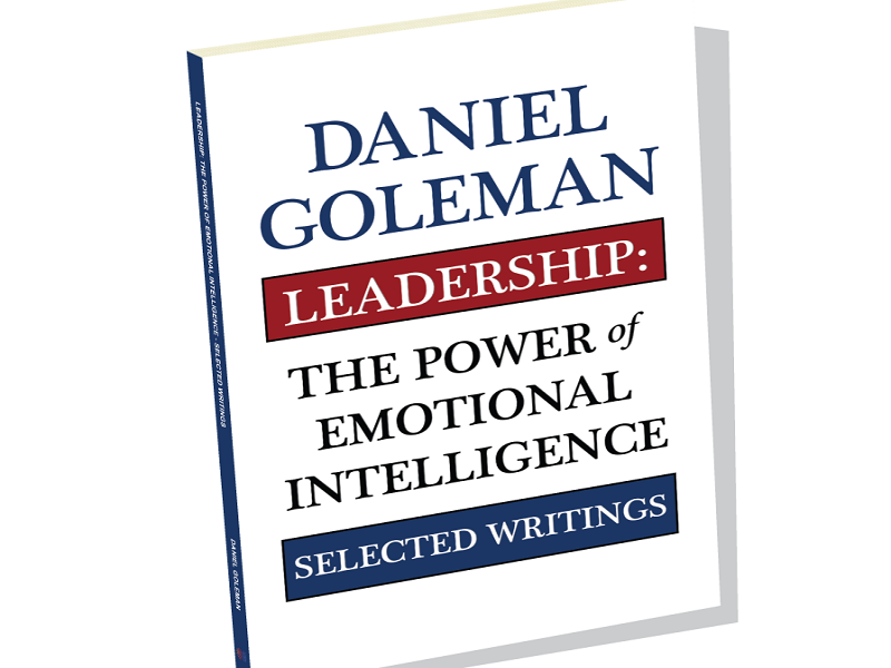 an analysis of iq intelligence in tech industry by daniel goleman In this seminal work, daniel goleman introduced millions of readers to the concept of emotional intelligence — the amalgamation of psychological skills and traits that he claims accounts for 80% of success in life.