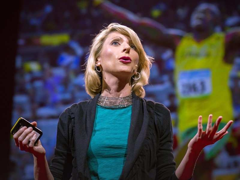 The 20 Most Popular Ted Talks Of All Time Business