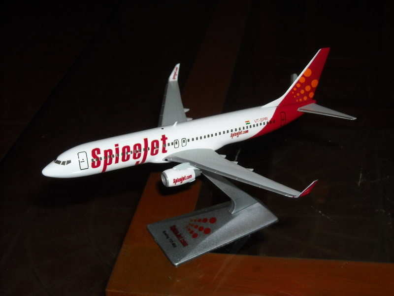 Another blow to Indian air travellers, SpiceJet raises