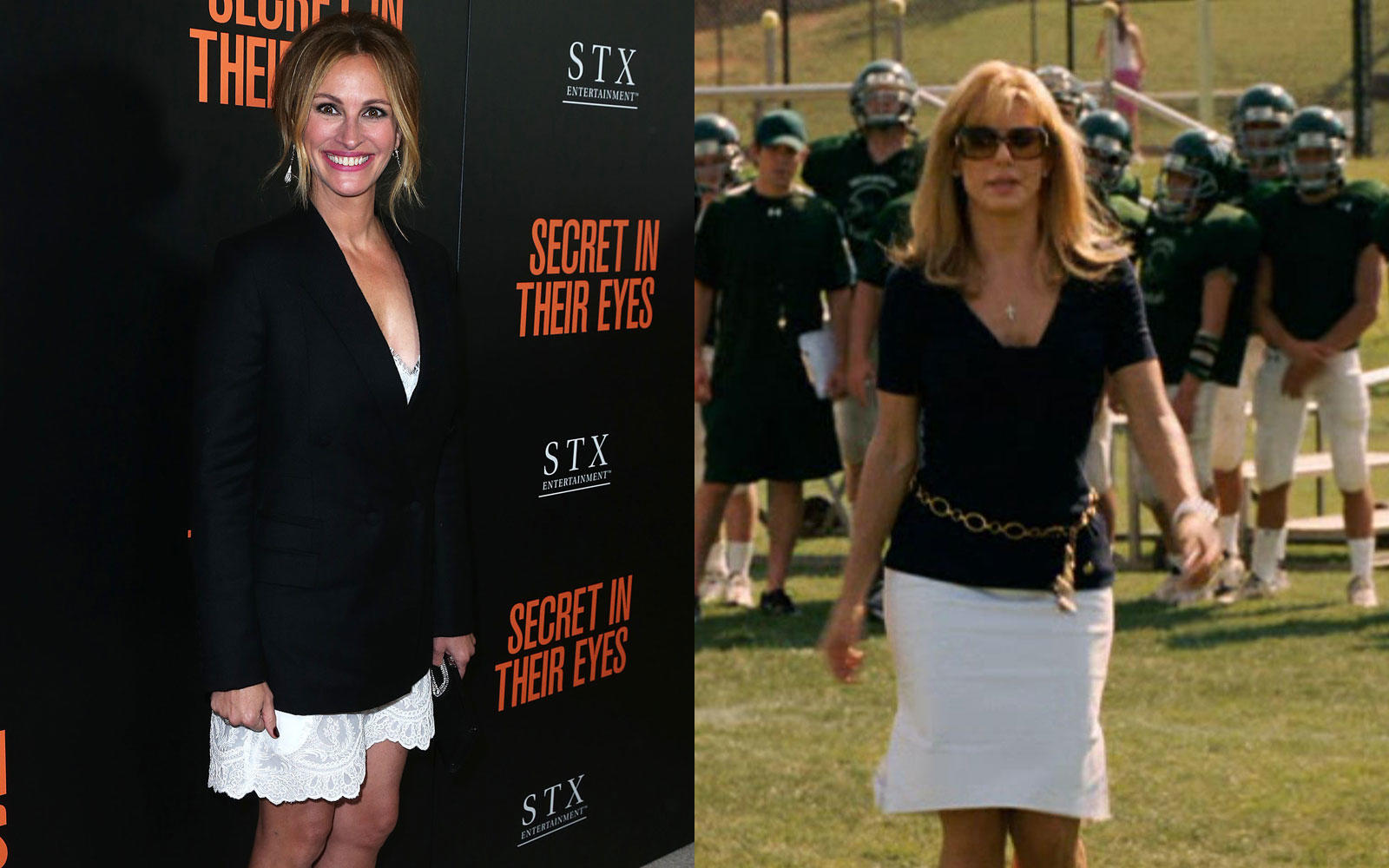 Julia Roberts Leigh Anne Tuohy In The Blind Side Business Insider India