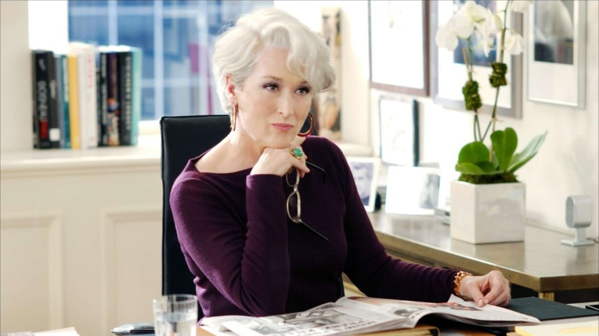 12 Career Lessons You Must Take From The Devil Wears Prada