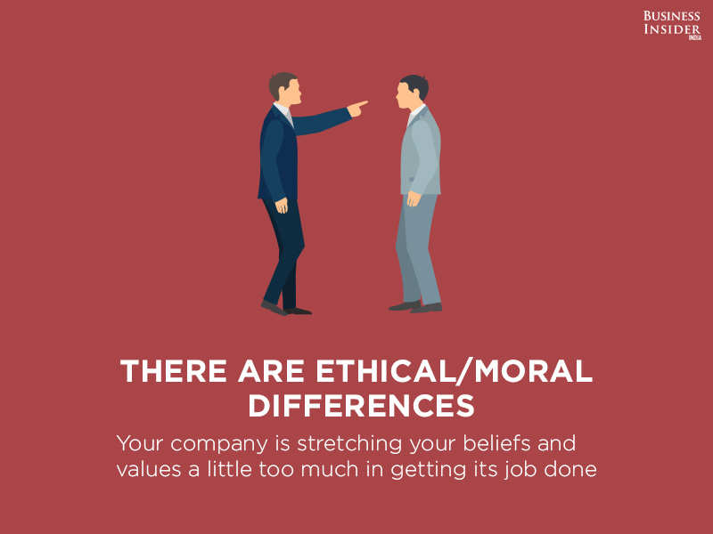 A new work ethic comparison and