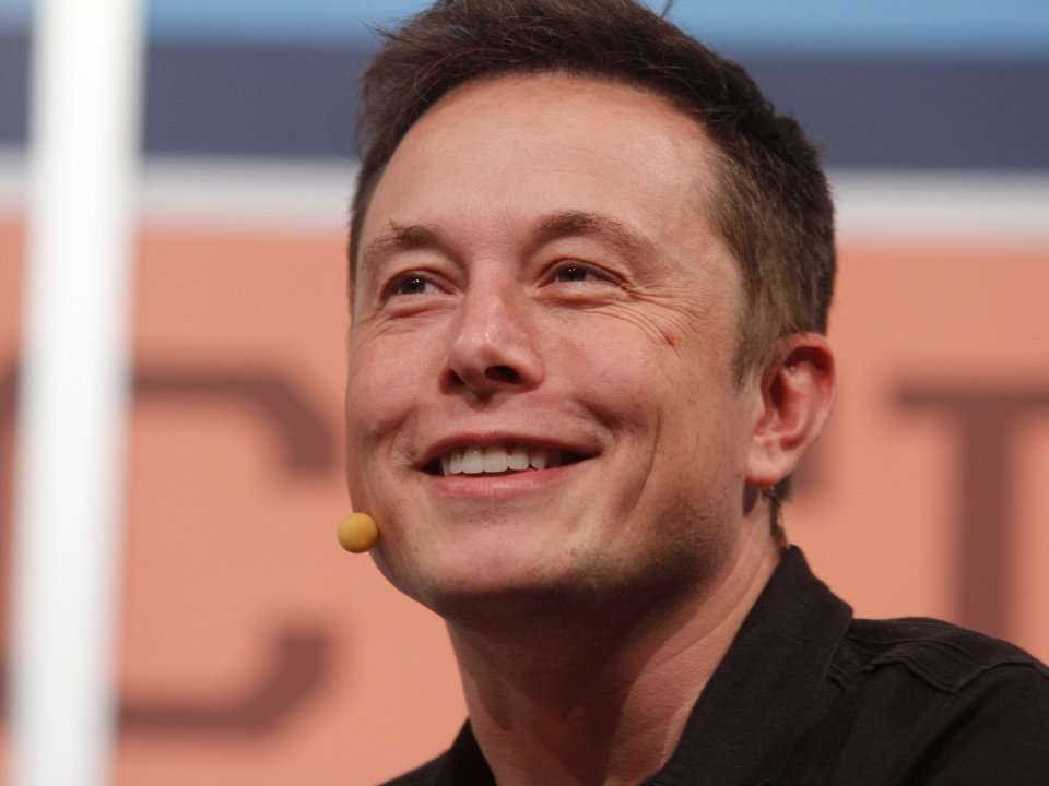 This resume for Elon Musk proves you never, ever need to use more than one page