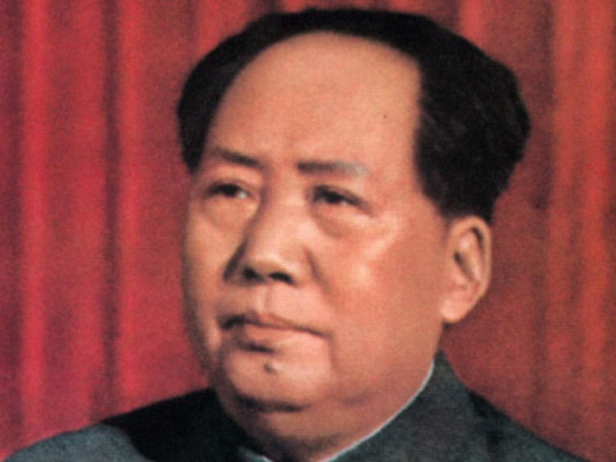 Mao Zedong Business Insider India